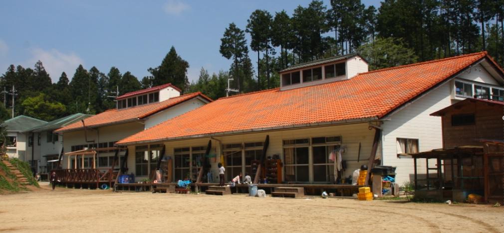 きのくに子どもの村中学校